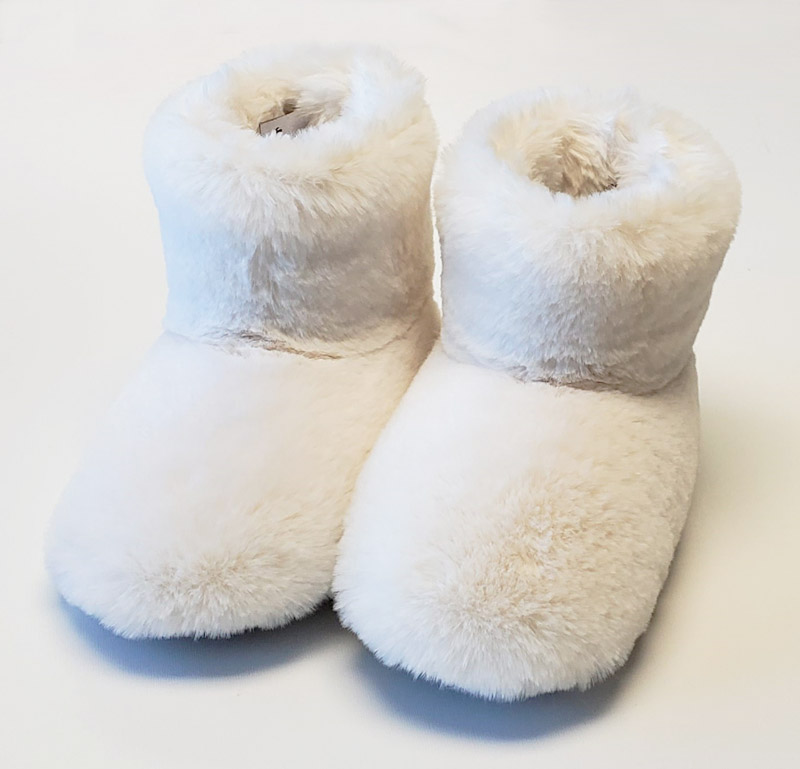 Cuddle Booties